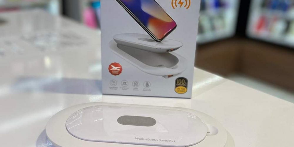 Bežični (wireless) punjači